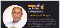 Café Imobiliário com Clemente Nobrega e Guilherme Carnicelli